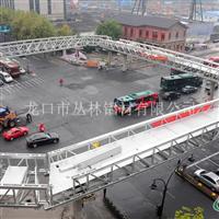 铝桥 铝合金桥 全铝天桥