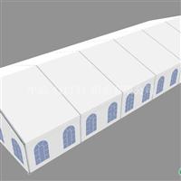 工业仓储篷房 临时帐篷 季节性篷房