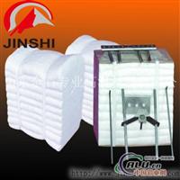 电阻炉耐火毯硅酸铝陶瓷纤维材料