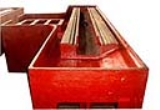 常年提供数控机床铸件