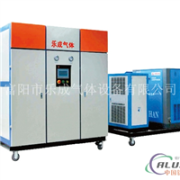 供应超小型制氮机装置