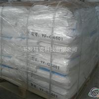 热压铸成型的瓷件用α氧化铝