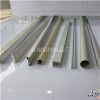 专业生产各种圆管方管型材