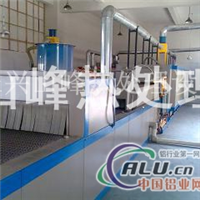 气保式钎焊炉