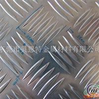 进口6063花纹铝板制造