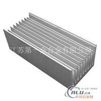 變頻器鋁型材散熱器