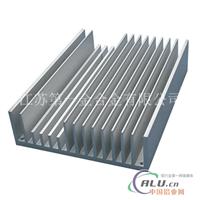 電焊機鋁型材散熱器
