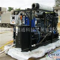 供应YE铝厂高压水清洗设备