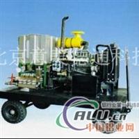 供应YE钢厂专用高压水清洗机