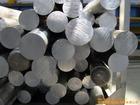 优质2A06铝棒六角棒产品展示