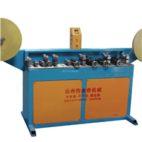 供应现货 铝带修边机 铝板修边机