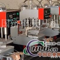 塑钢焊接机报价、安装调试