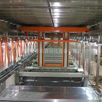 铝阳极氧化设备结构基本组成