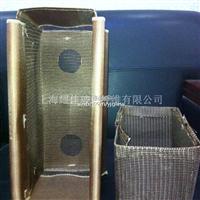 供應出口級高品質鋁液過濾分流袋
