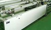 机械设备导轨铝型材
