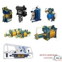 SC气体增压泵