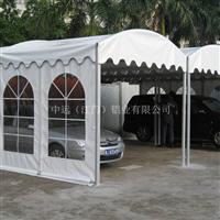 厂家供应租赁 停车帐篷