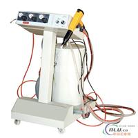 静电喷涂 铝型材静电发生器  穿条设备 穿条机 开齿机