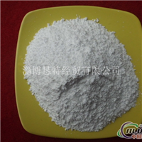 低铁低纳高纯高白氢氧化铝