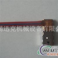 電線與銅片焊接機