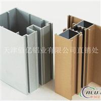 生产销售6063铝型材
