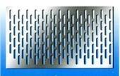 铝板冲孔网  铝板冲孔板