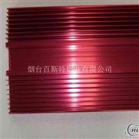 电子散热器铝材铝合金深加工
