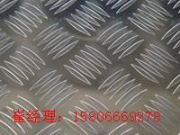 五条筋花纹铝板防滑花纹板