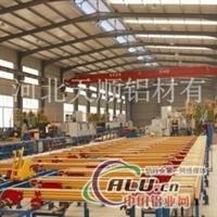 天顺铝型材装备 河北厂家
