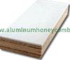 Plywood Fiberglass Reinforced Composite Panel