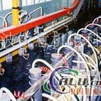杭州电泳生产线