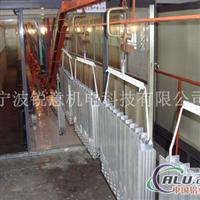 浙江电泳生产线