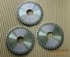 供应合金锯片 厂家有经验定做(非标)铝材开槽锯片 切割锯片