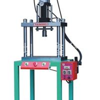 气液增压机铆接机气压冲边设备