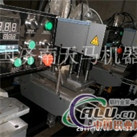 塑钢焊接机调试#故障检修