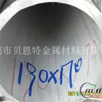 超大径口5005铝管新品上市