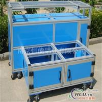 供应工业铝型材框架 铝型材价格