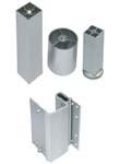 会丰铝业 家具料铝型材