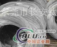 3A12进口铝线产品展示>铆钉线