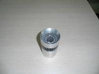 散热器 圆管组合铝合金制品
