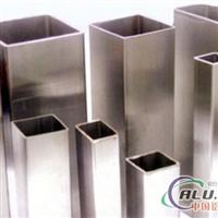 直角铝方管、圆角铝方管