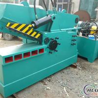 Q43160型鳄鱼式液压剪切机
