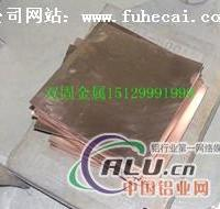 铜铝复合板