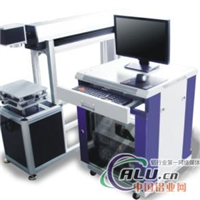 激光打标机铝板YAG激光打标机