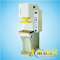 弓形油压机 弓形单柱油压机 山东弓形单柱油压机