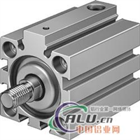 鋁合金精密氣缸管,高精度、高光潔度