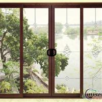 门窗型材 河北门窗铝型材