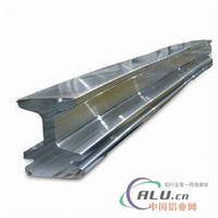 供应交通行业用铝型材