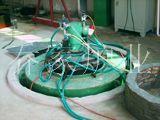 氮化爐供應
