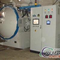 HZC2或HZC3系列油淬气冷真空炉